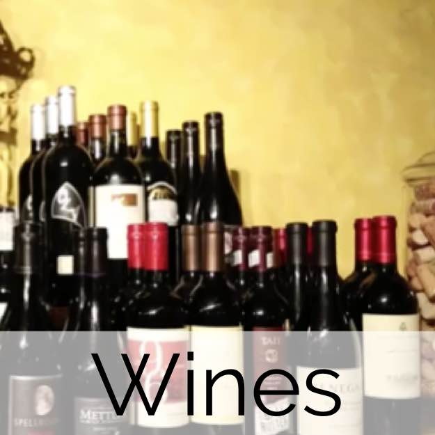 Avino's Bellport Wines